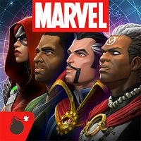MARVEL Contest of Champions 11.0.0 APK  Hack MOD Action Games