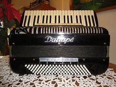 Piano accordian - wish I had one