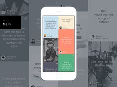 Letter - A Slower Way to Communicate on Behance