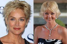 A legdivatosabb frizurák 40 év feletti hölgyeknek! Elegáns és divatos tippek! - Finom ételek, olcsó receptek
