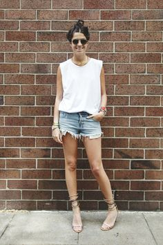 The Jorts Revisited - Man Repeller