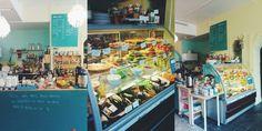 MimiBo Cafe Puutarhakadulla - Mun elämä, milloin siitä tuli näin (ihana)   Lily.fi