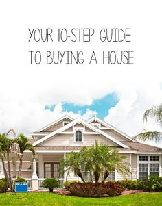 In life and at home, first impressions really do count. So, keep it simple, inviting, inoffensive, and fresh. buying a home #homeowner #buyahome #realestate buying first home