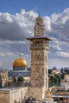 Absolutely beautiful view from Jerusalem - Palestine