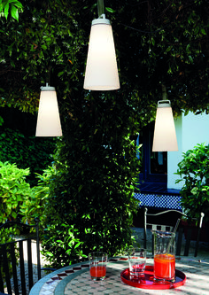Outdoor Light Stand Captivating Avanluce Fair Stand Iluminación Exterior  Outdoor Lighting Design Decoration