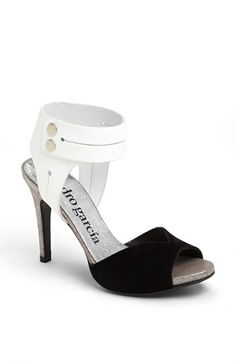 Pedro Garcia 'Sheryl' Ankle Strap Sandal available at #Nordstrom