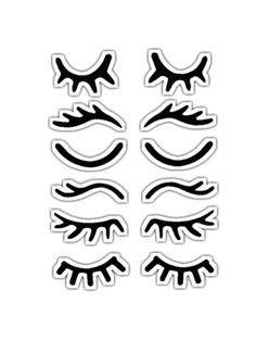 How To Apply False Lashes For Beginners Diva Birthday Parties, Ballerina Birthday Parties, 1st Birthday Girls, Baby Activity Board, Unicorn Themed Birthday, Unicorn Foods, Memory Crafts, Unicorn Pictures, Techniques Couture