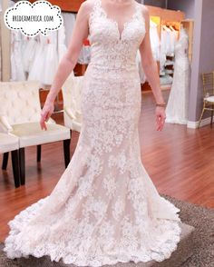 Great Wedding Dress at Bridal and Veil in San Diego California Beautiful Wedding Dresses and