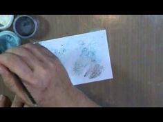▶ How to Use Perfect Pearls and Stamps - YouTube