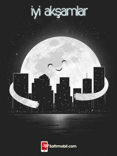 #safirmobil #iyi #akşamlar #dileriz :)