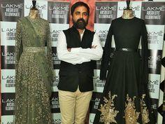 Interview: Sabyasachi to Close Lakm Fashion Week on a Grand Scale