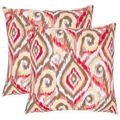 Gorgeous pillows!