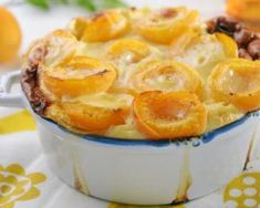 Alain Ducasse, Sweet Recipes, Snack Recipes, Dessert Recipes, Clafoutis Recipes, Classic Desserts, Sweet Cakes, Food To Make, Pudding