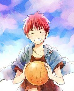 Kagami Taiga | Kuroko no Basket #anime
