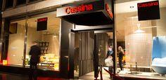 Cassina Midtown Showroom Relaunch
