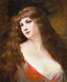 """Asti Angelo - Prt Of Young Ladies (from <a href=""""http://www.oldpainters.org/picture.php?/44749/category/15092""""></a>)"""