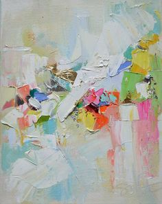 sarah otts painting - Google Search