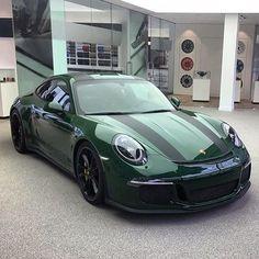 Green R! #911LegendsNeverDie