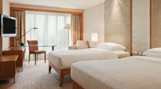 Grand Hyatt Beijing_Grand Twin Room