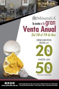 La espera Termino... Grandes Descuentos!!! #MineraliAmx @MineraliAMx @MineraliAonline