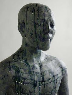 Though Takahiro Kondo is a third-generation ceramics artist, his voice is distinctly his own. The Japanese sculptor's figurative works play with texture and mood, pushing the limits of glazes and f… Ceramic Artists, Magazine Art, Figurative Art, New Art, Contemporary Art, Street Art, Illustration Art, Ceramics, Statue