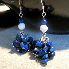 #750655 #OrchidPavilion #Jewelry #Earrings