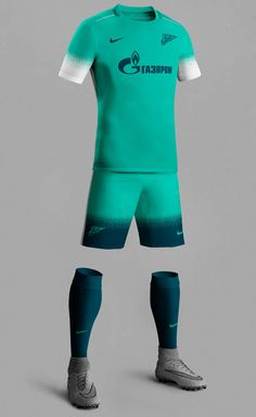 Unique  Nike 15-16 Third Kit Concepts by Dorian from La Casaca  80f1e65e2e32b