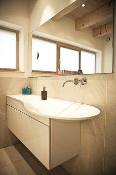 Fichtl Haus Bad
