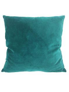 Putetrekk Vilhelmina grønn