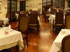 Barceló Guatemala City Restaurante La Vista