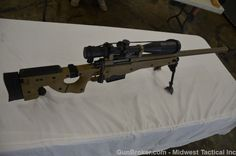 Remington 700 .308