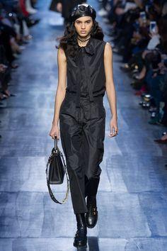 Dior Fall 2017 ready-to-wear