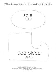 /munchkin-shoe-pattern-pieces