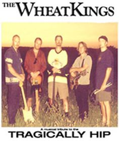The Wheat Kings Ale, Baseball Cards, Ales
