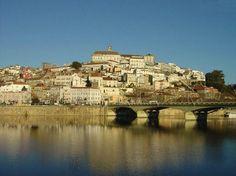 Portugal. Coimbra