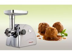 $59 for Sunmile Electric Meat Grinder + shipping included from m2cmart.com ($151.99 value)
