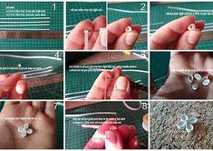 photo quilling tutorials