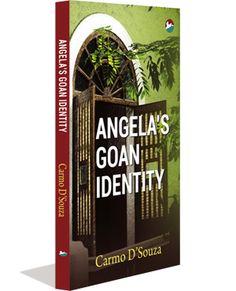 Angela's Goan Identity