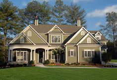 Optional Fourth Bedroom a Plus - 15681GE | 1st Floor Master Suite, Bonus Room, Butler Walk-in Pantry, CAD Available, Corner Lot, Craftsman, Den-Office-Library-Study, Jack & Jill Bath, Luxury, MBR Sitting Area, PDF, Photo Gallery, Premium Collection, Sloping Lot, Southern, Traditional | Architectural Designs