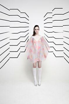 Raphaëlle H'limi.com / Raphaëlle H'limi - Créatrice de mode à Paris