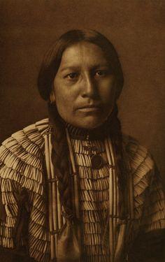 Daughter of American Horse, 1908