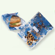 Out to Lunch Duo - Norwex