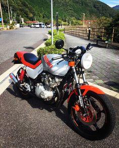 SUZUKI GS650G Custom