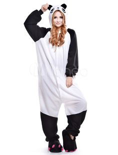 Panda Kostüme