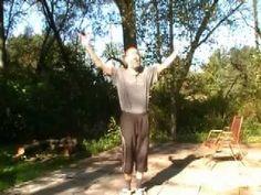 Runen Yoga mit Trommeln
