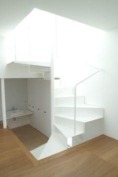 Atelier Bow-Wow / swayhouse