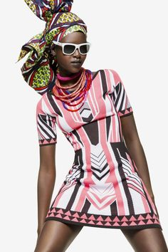 Mary Maguet for Flair http://www.facebook.com/africafashionweekla