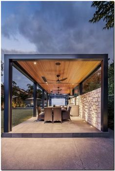 Joslin Pool Pavilion Glasshouse Projects # Pool # f ., Joslin Pool Pavilion Greenhouse Projects pool trends While historic in thought, the particular pergola continues to be suffering from a modern rebirth these days. Pergola With Roof, Outdoor Pergola, Backyard Pergola, Pergola Shade, Diy Patio, Patio Stone, Flagstone Patio, Budget Patio, Concrete Patio