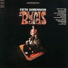 Fifth Dimension (album) - Wikipedia, the free encyclopedia
