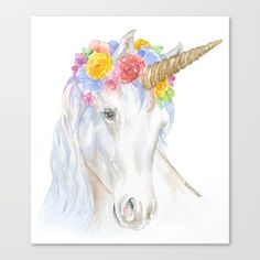 Image result for unicorn painting